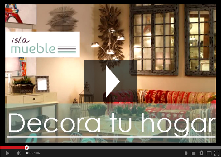 muebles de decoracin y manteles de mesa