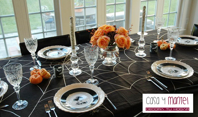 decorar-la-mesa-para-halloween Don Mantel