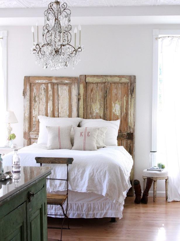 Cabeceros de cama casa y mantel - Forrar cabecero de cama ...