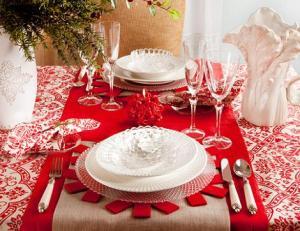mantel-rojo-navidad don mantel