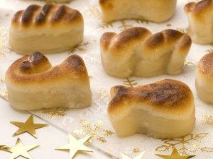 mazapanes-para-ninos-dulces-manteles de-navidad