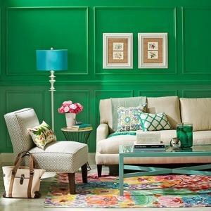 alfombra sofá