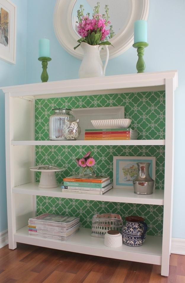 estanterías bonitas decoración