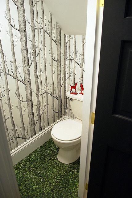 Como empapelar una pared pintada cool como colocar papel - Como colocar papel pintado en la pared ...