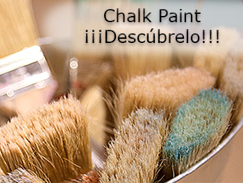Calk paint decoración online Isla Mueble