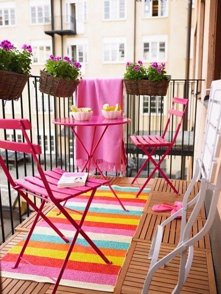 Decoración primavera online isla mueble