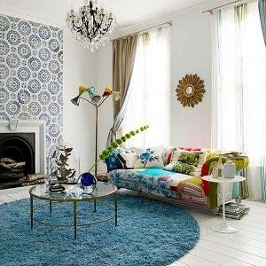 decoracion isla mueble