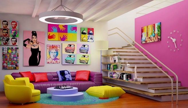 ideas-decoracion-pop-art