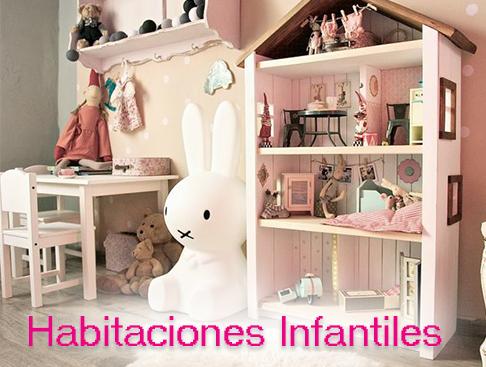 Habitaciones Infantiles Isla Mueble Decoración Online