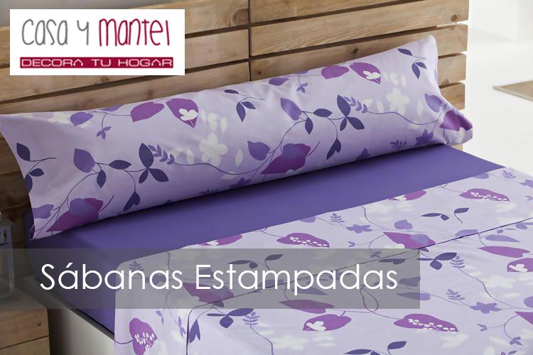 sabanas estampadas casa y mantel sabanas de cama