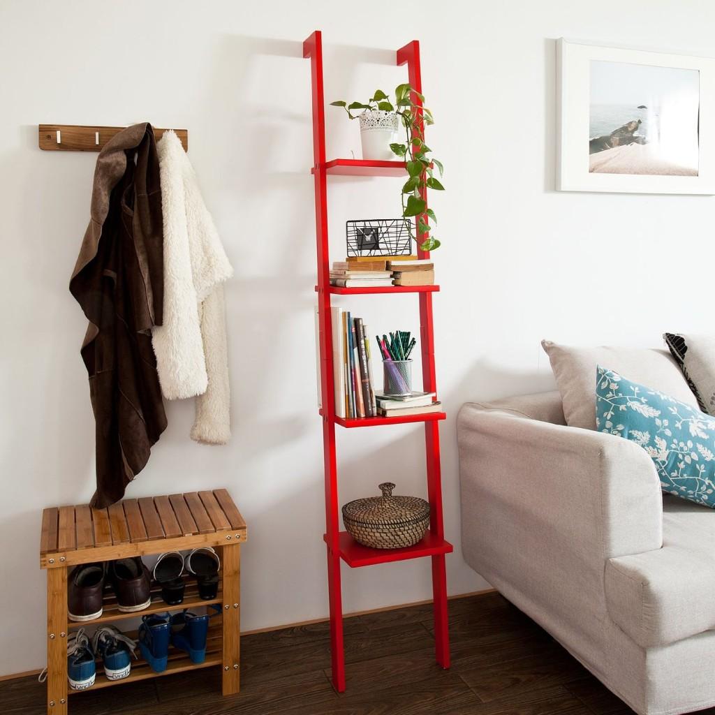 escalera decoración online isla mueble
