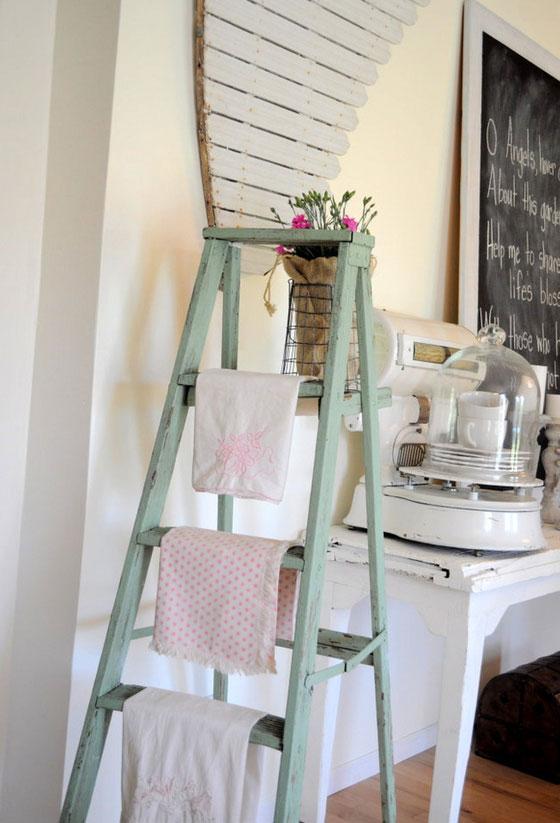 reutilizar-viejas-escaleras decoración online isla mueble