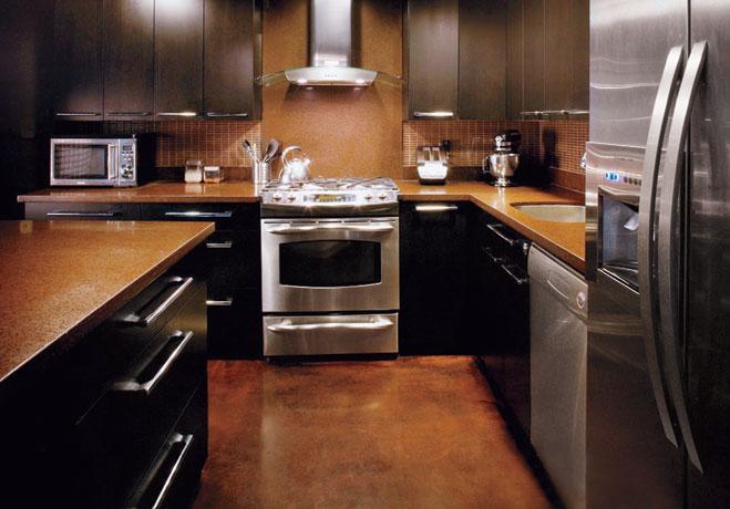 C mo elijo el mejor color para pintar mi casa casa y - Que color puedo pintar mi cocina ...