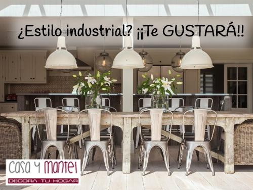 ESTILO-INDUSTRIAL-CASA-Y-MANTEL
