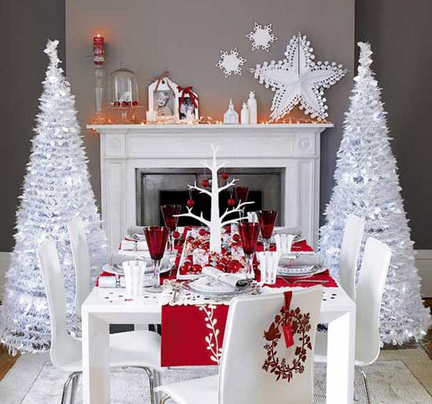 decoracion-navidad-casaymantel-manteles-blancos