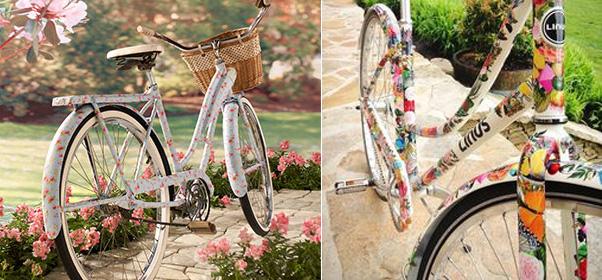 bicicleta-decouopage-casaymantel