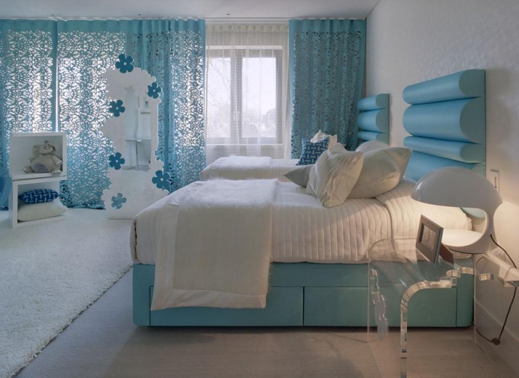 habitacion-nina-azul-distinta-decoracion-casaymantel