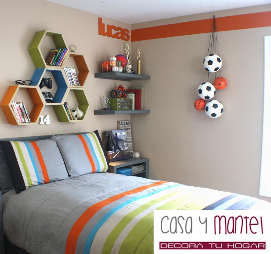 habitaciones-infantiles-decoracion-casaymantel