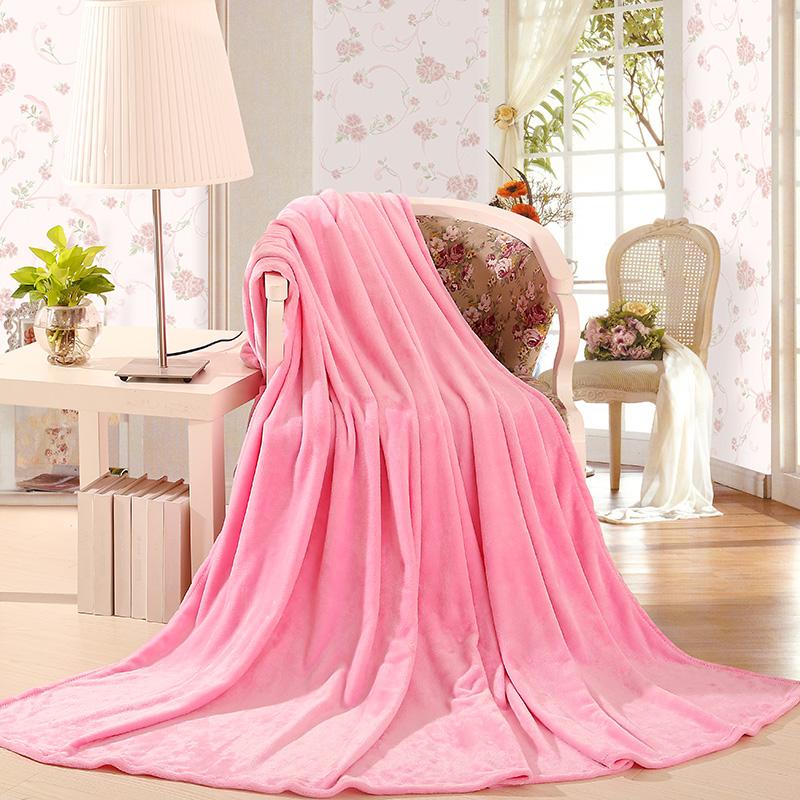 manta-rosa-decoracion-frio-casaymantel