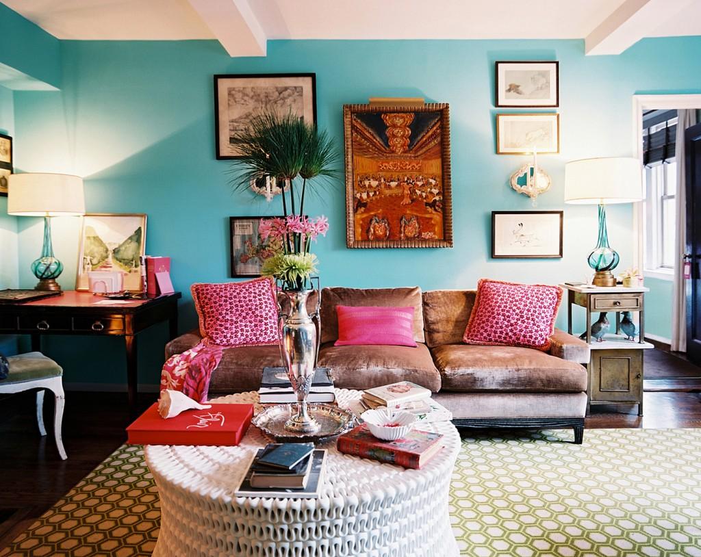 Boho-chic-decoracion-casaymantel-consejos-tendencias