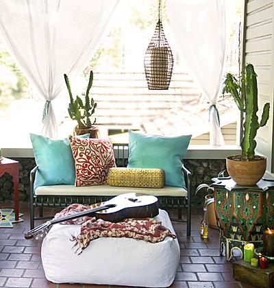 chic y bohemio-tendencias-decoracion-tips-casaymantel