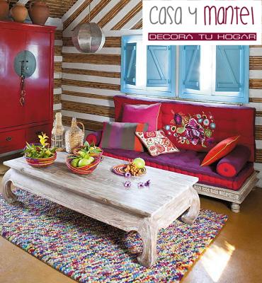decoracion-bohochic-casaymantel