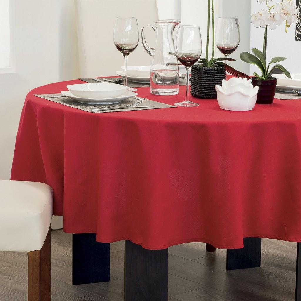 mantel-rojo-casaymantel-ideas-decoracion-mesa-mantelerias