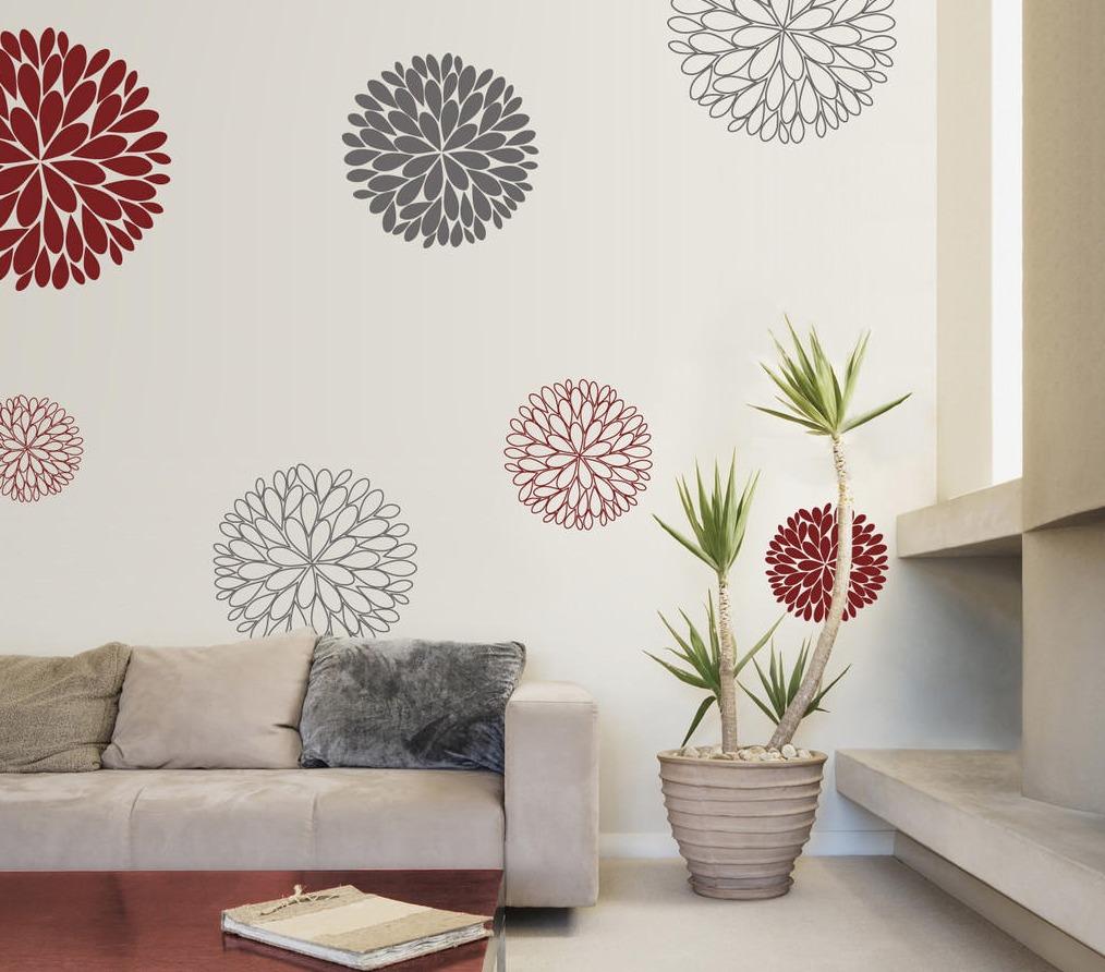 basicos-hogar-casaymantel-vinilos-flores-decoracion