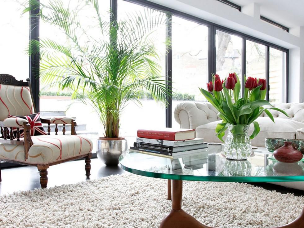 basicos-hogar-decoracion-flores-cojines