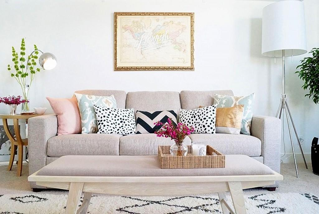 decoracion correcta-casaymantel