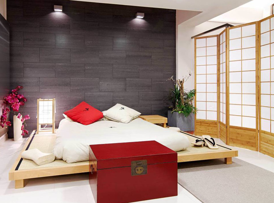Lo m s en estilos de decoraci n casa y mantel for Decoracion oriental