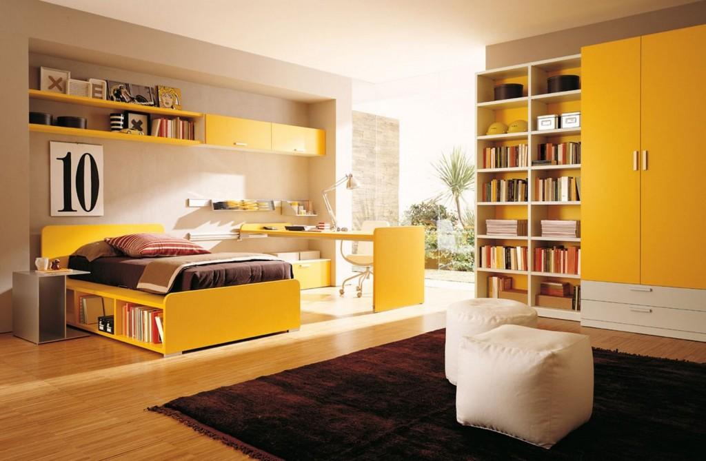 arcoiris-decoracion-amarillo-casaymantel