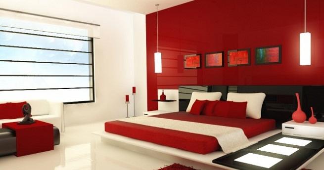 arcoiris-decoracion-rojo-casaymantel