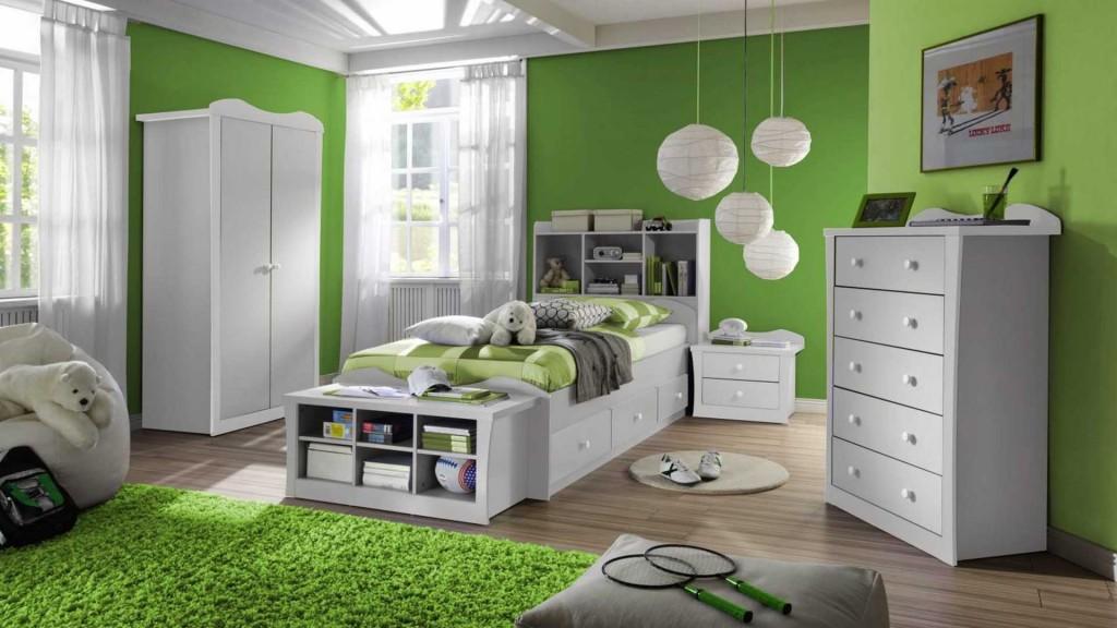 arcoiris-decoracion-verde-casaymantel