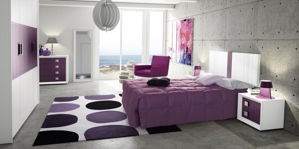 arcoiris-decoracion-violeta-casaymantel
