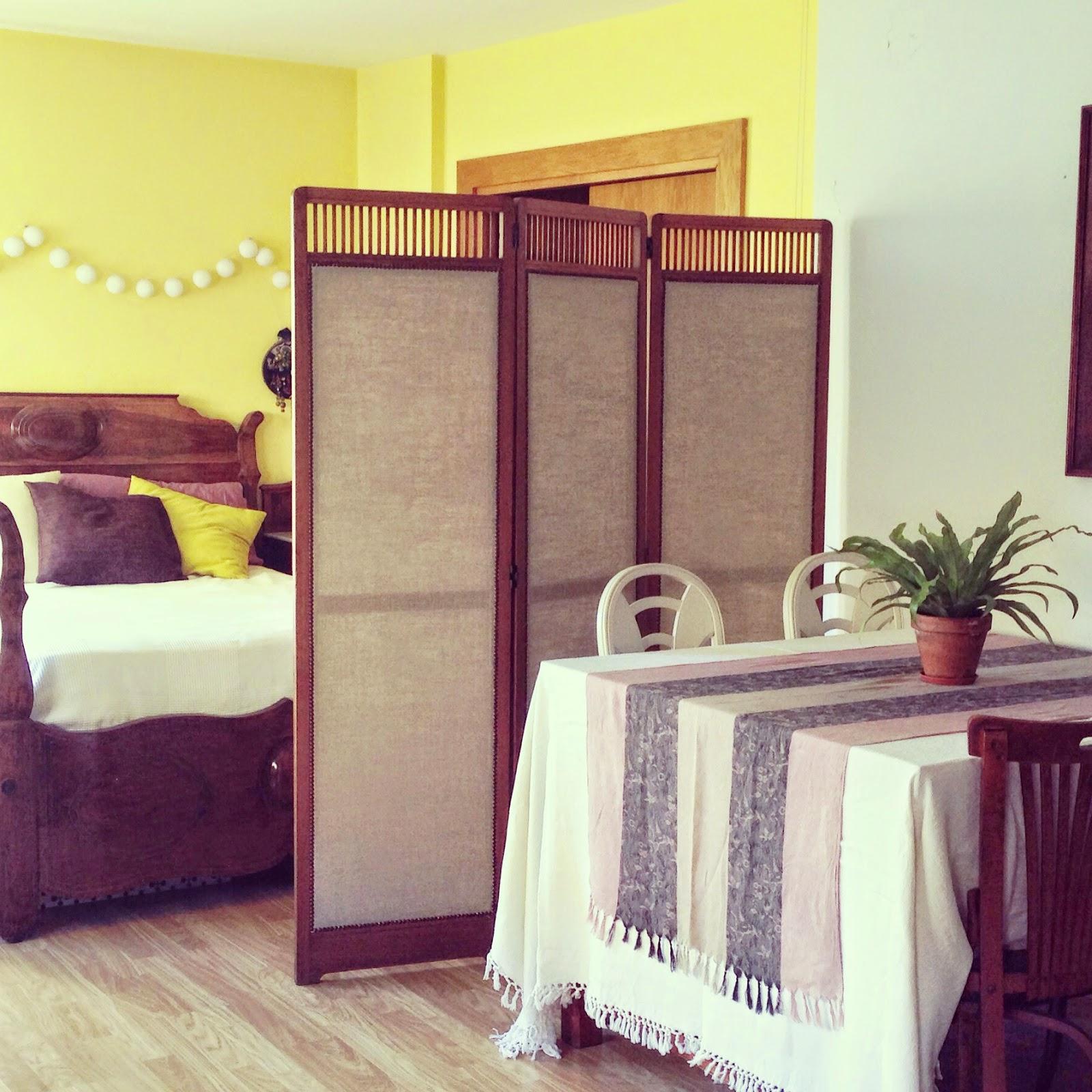 Biombos con encanto casa y mantel - Biombos casa home ...
