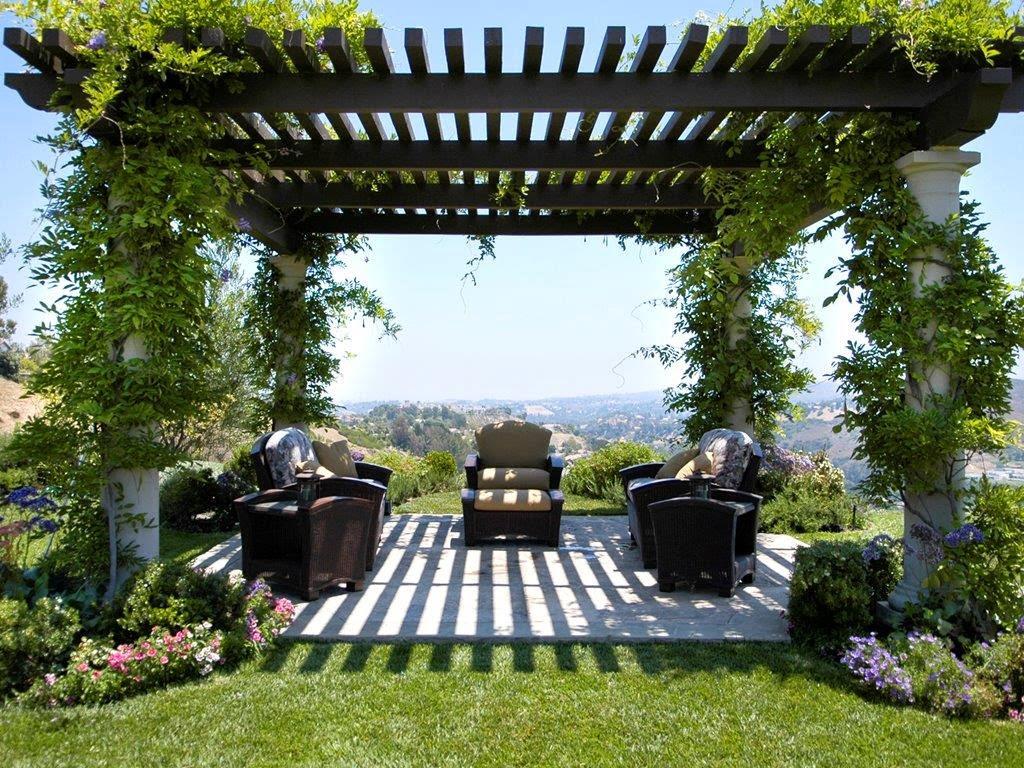 Jardines Para Casas Modernas. Interesting With Jardines De Casas ...