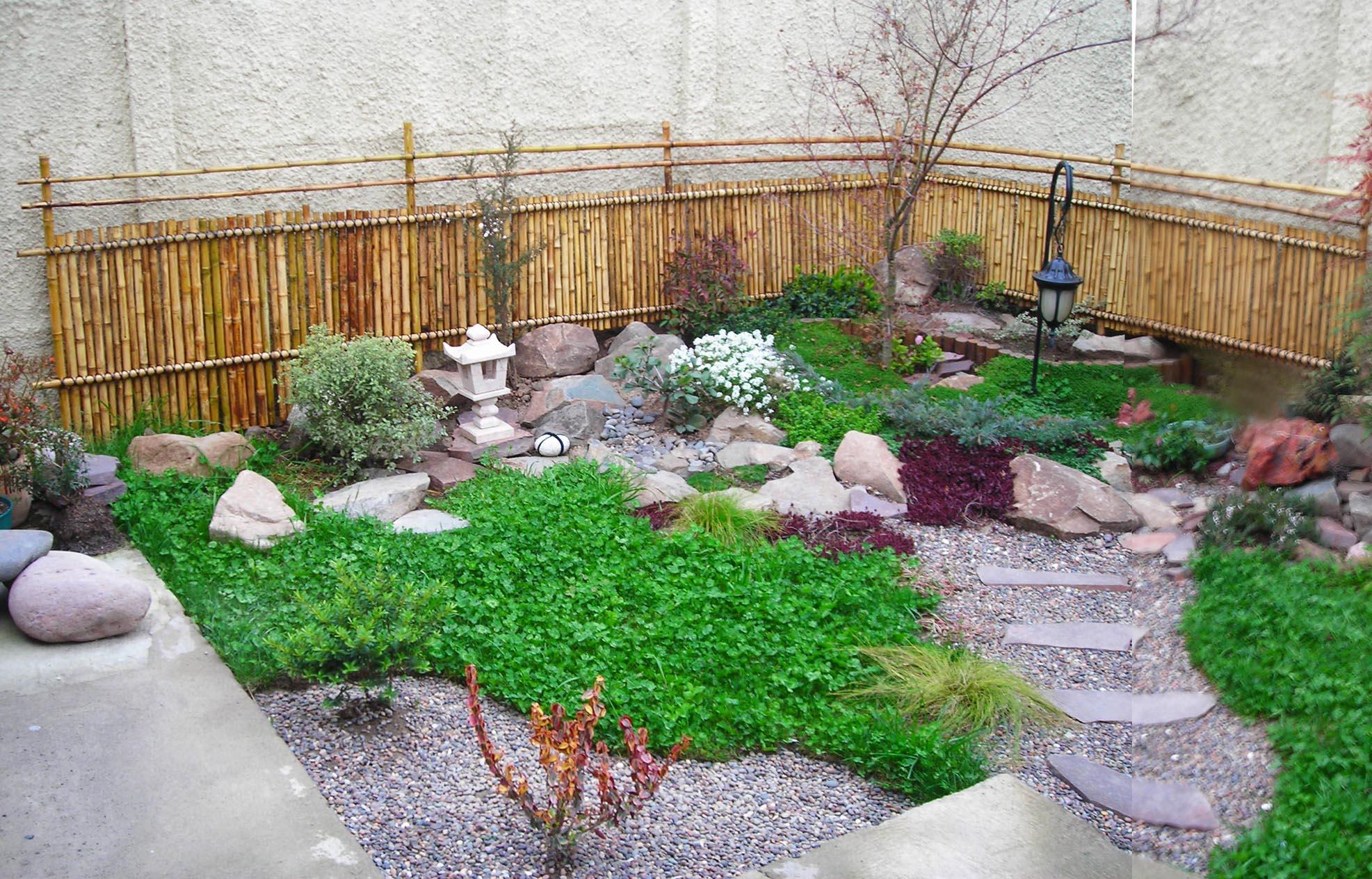Jardines espectacules pueden reproducirse en nuestro for Jardin japones piscina