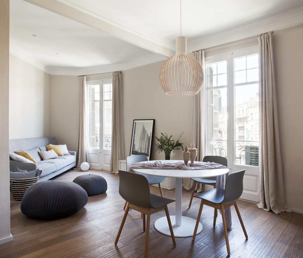 Como ampliar un espacio sin reformas casa y mantel for Consejos decoracion