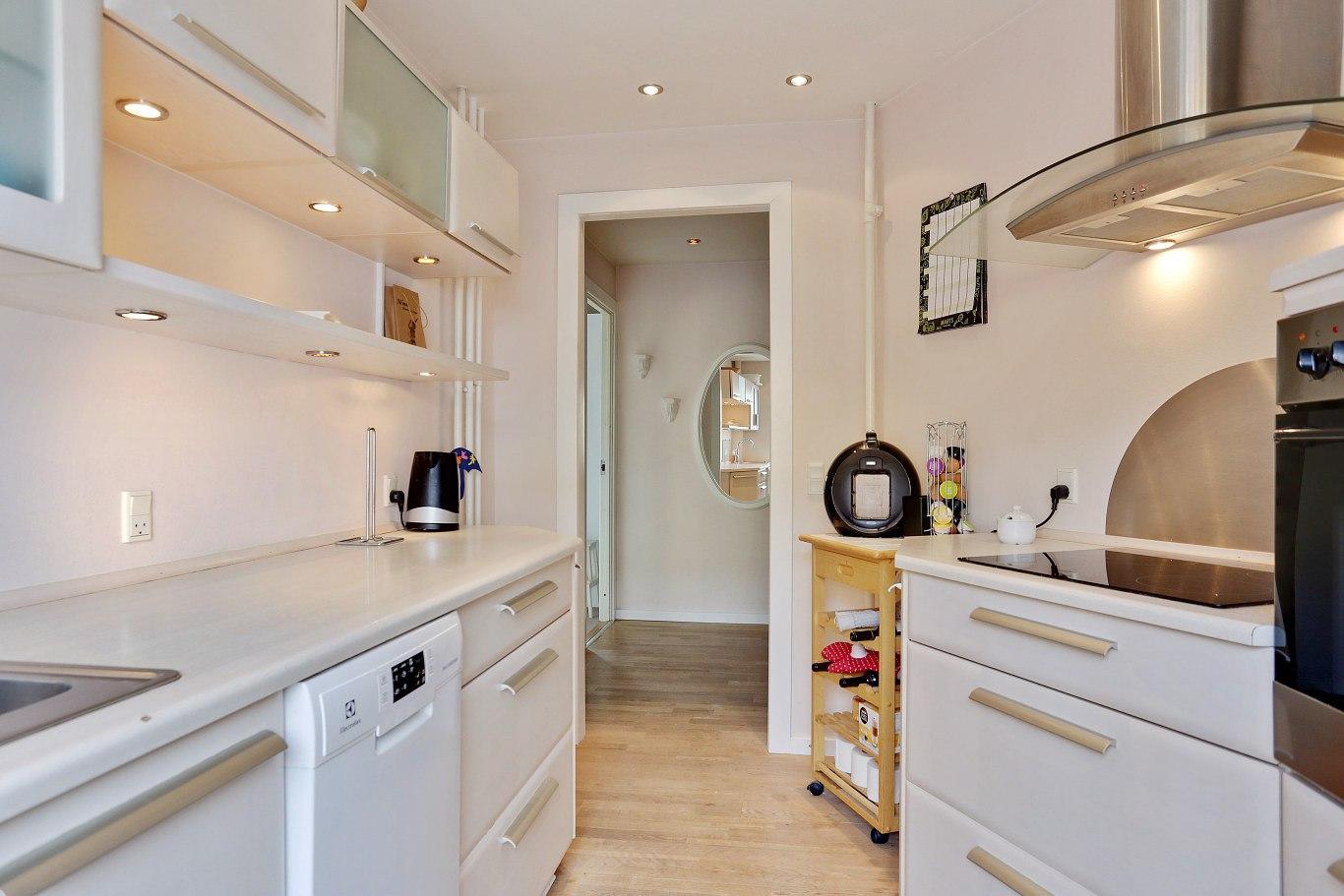 Como ampliar un espacio sin reformas casa y mantel for Decoracion de pisos interiores