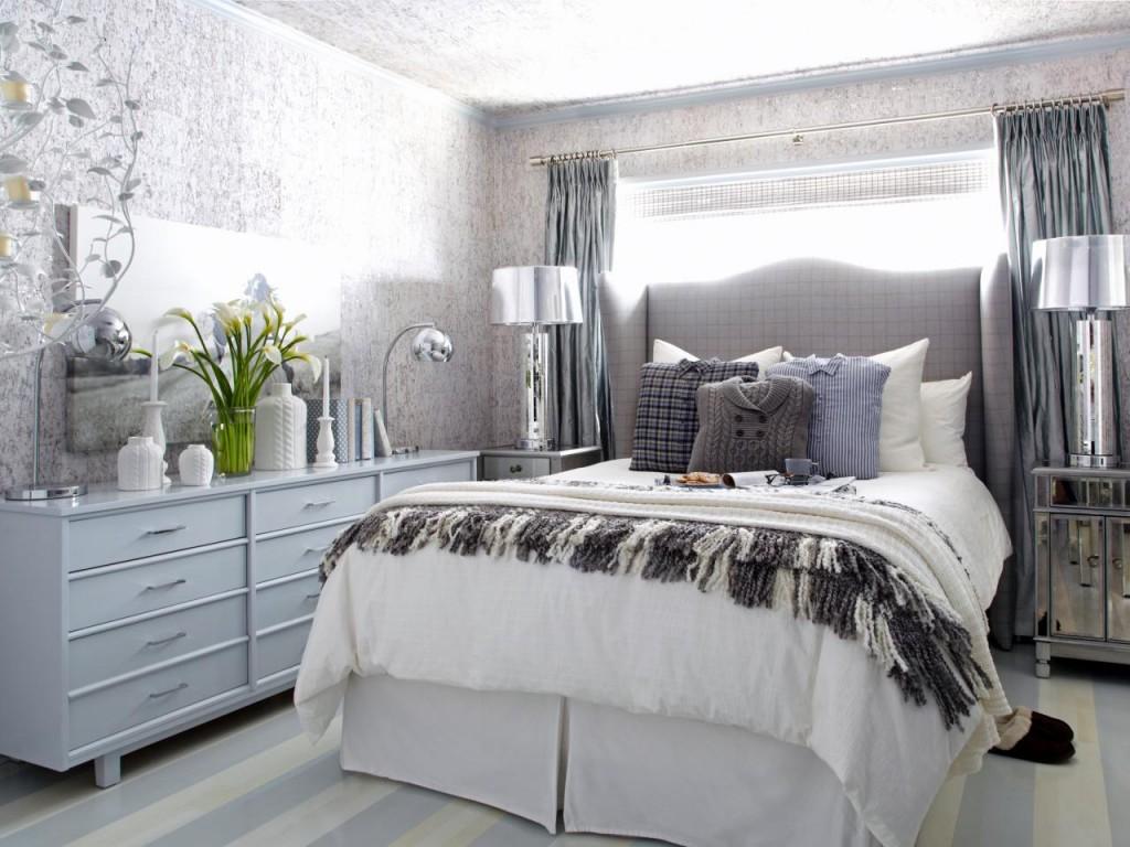 decoracion-metalica-casaymantel-estilos-colores-tendencias -habitacion