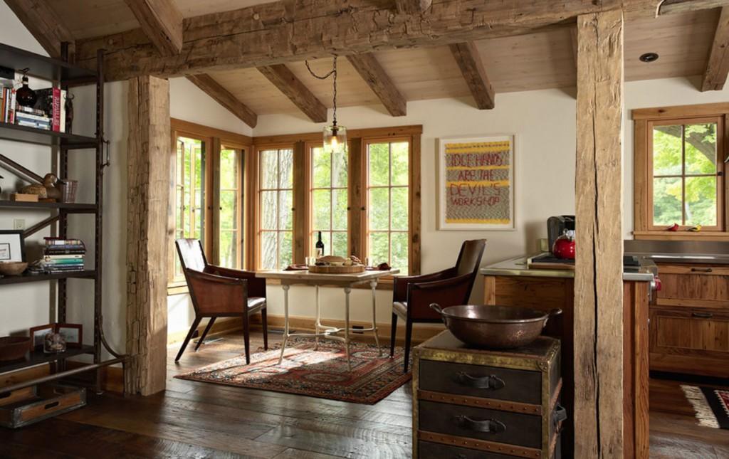 estilo-rustico-casaymantel