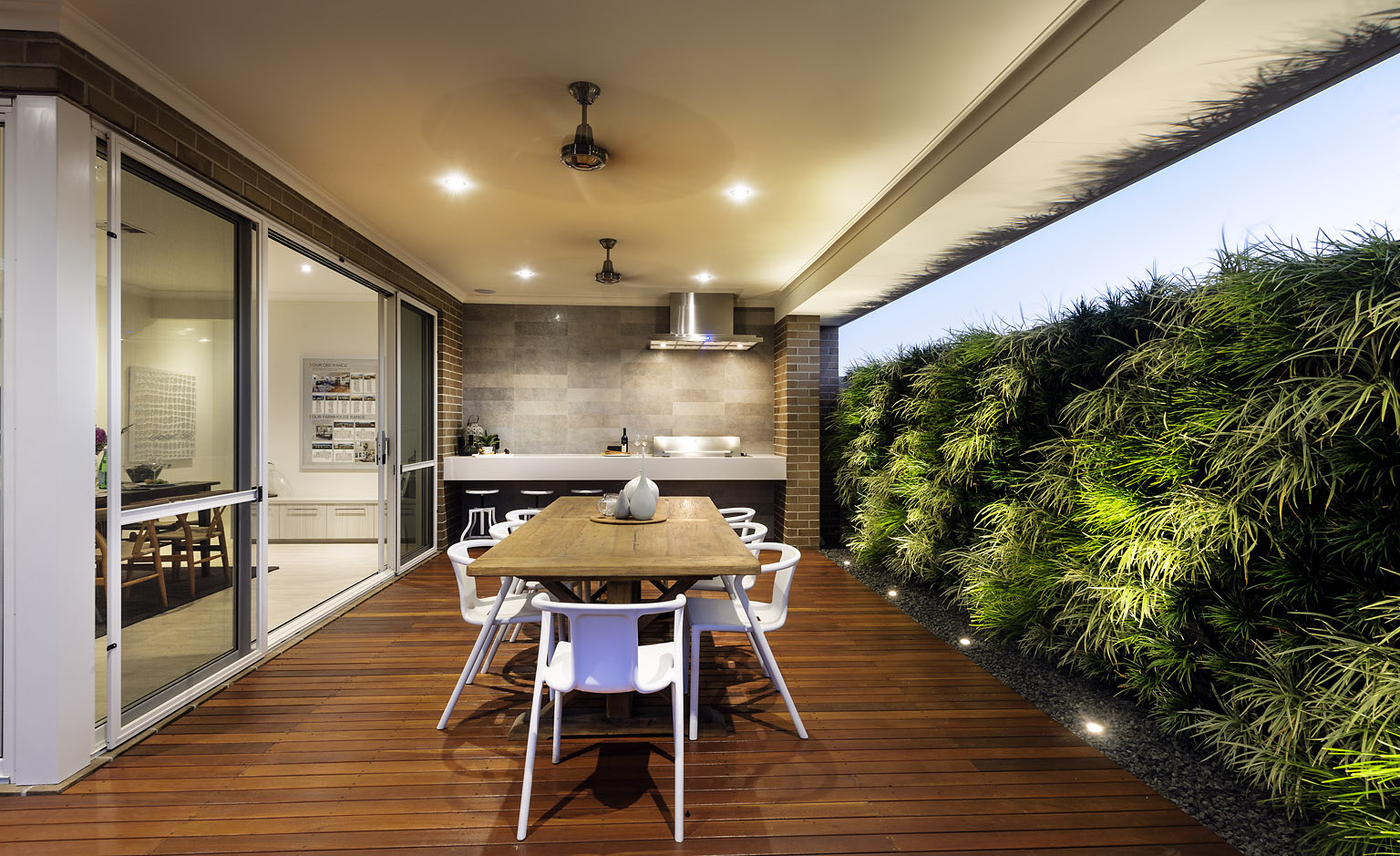 De la naturaleza a tu hogar casa y mantel for Decoracion plantas interior casa