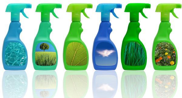 Productos naturales para limpiar tu hogar fuera qu micos - Productos de limpieza ecologicos ...