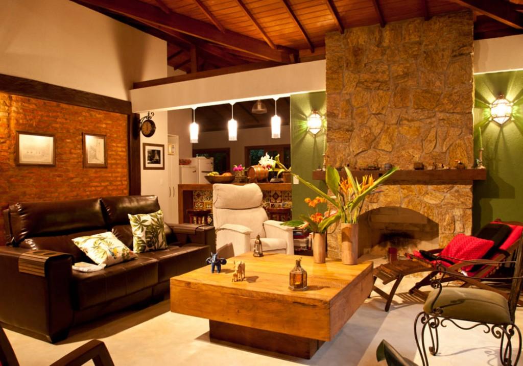 salon-rustico-estilos-decoracion-casaymantel
