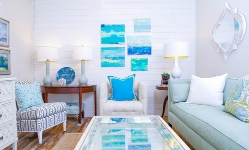 decoracion-playera-estilo-azul-casaymantel