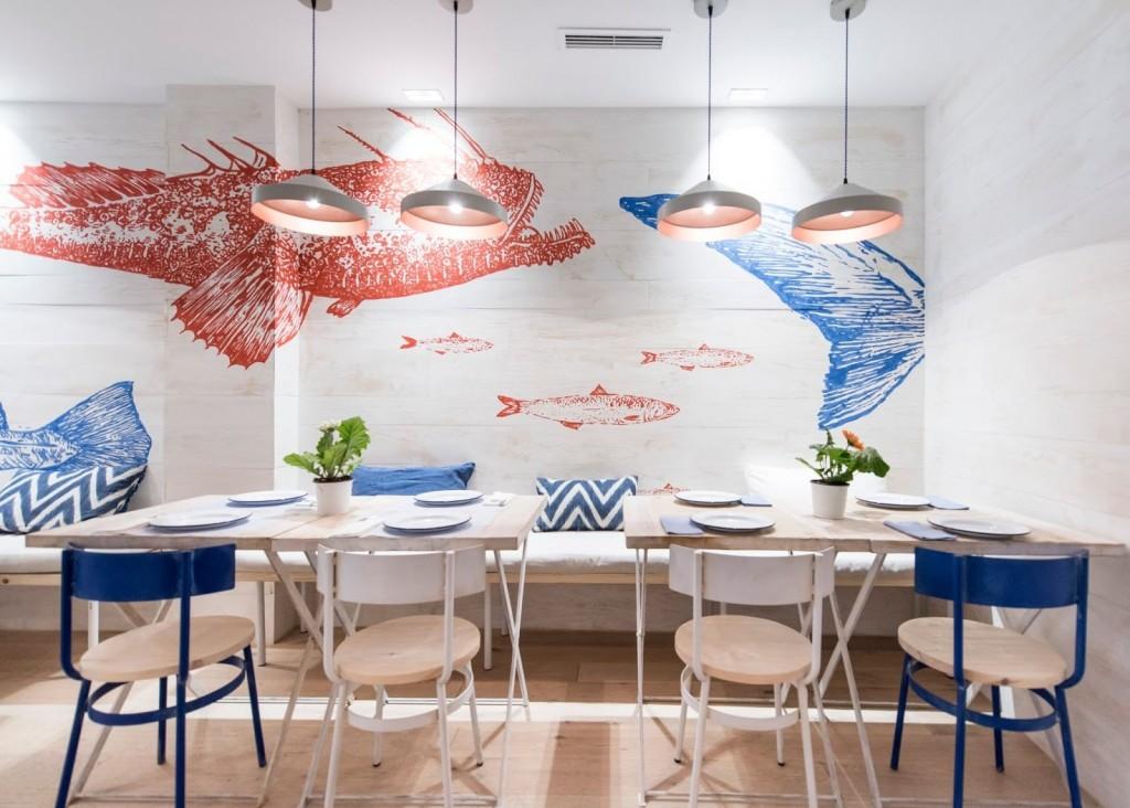 decoracion-playera-estilo-rustico-mesa-mantel-casaymantel