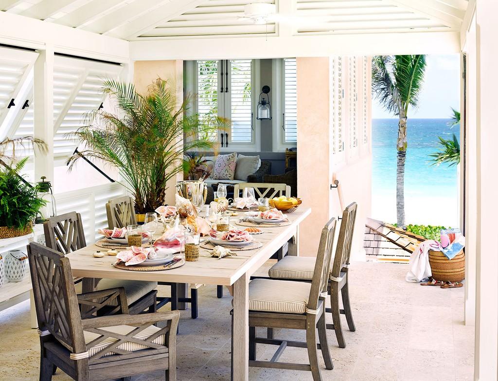 decoracion-playera-estilo-rustico-mesa-playacasaymantel