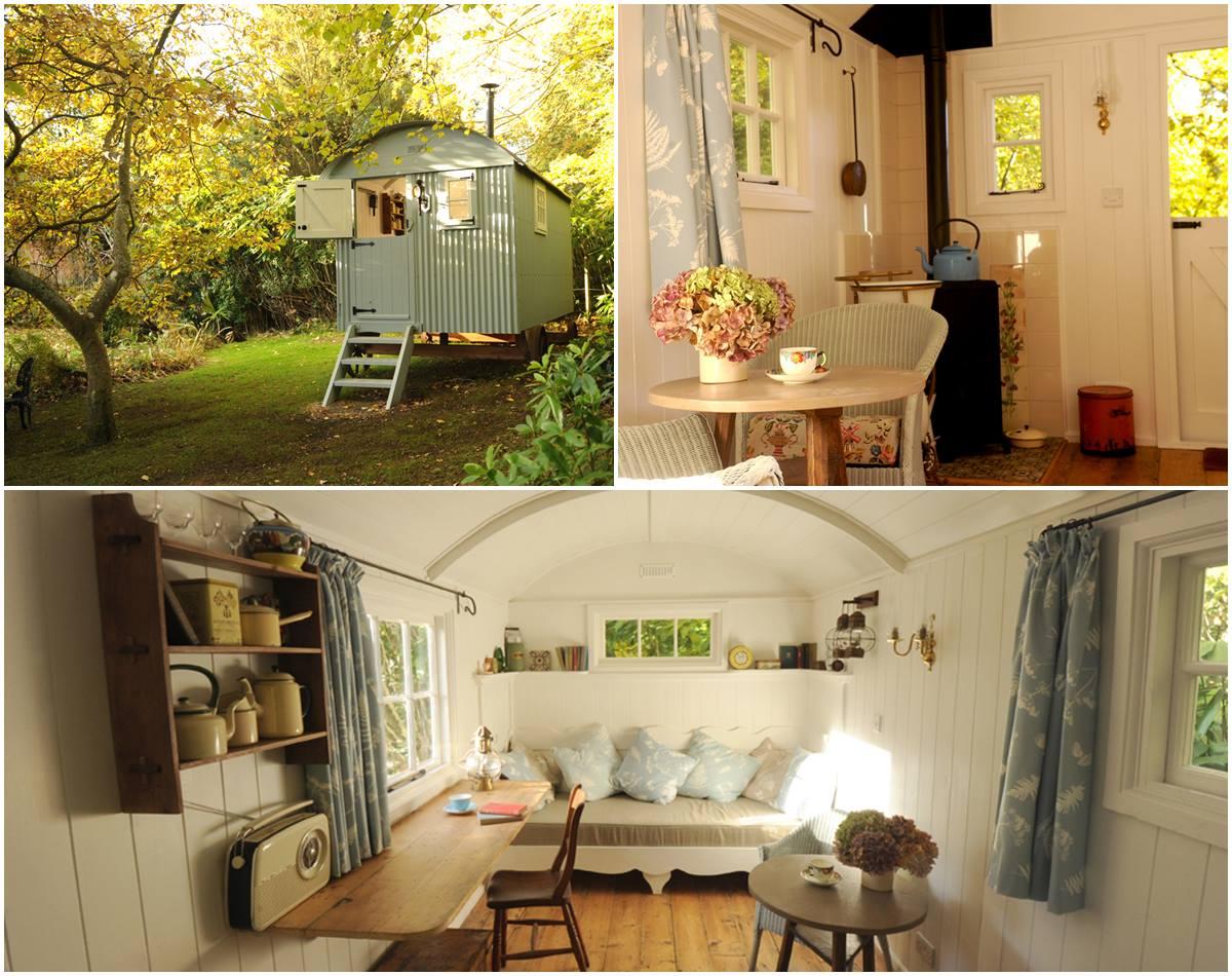 Vivir a lo mini Minicasas Casa y Mantel