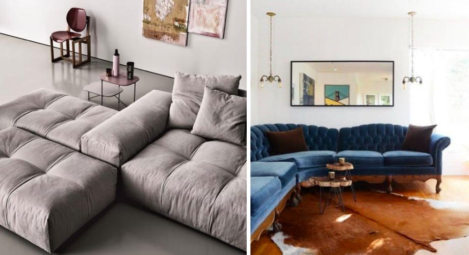 como saber si es el sofa perfecto